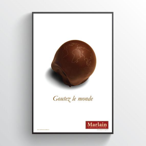 Chocolatier Poster